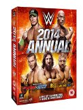 Wwe: 2014 Annual [DVD]
