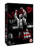 Wwe: The Attitude Era - Volume 2 [DVD]
