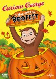 Curious George: A Halloween Boo Fest  [DVD]