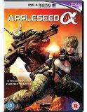 Appleseed Alpha [DVD]