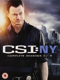 CSI New York: The Complete Collection [DVD]