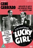 Lucky Girl [DVD]