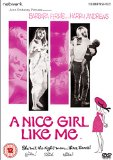 A Nice Girl Like Me [DVD]
