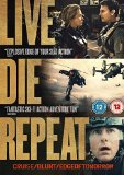 Edge of Tomorrow [DVD] [2014]