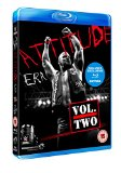 Wwe: The Attitude Era - Volume 2 [Blu-ray]