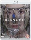 Blanche [Dual Format Blu-ray + DVD]