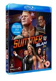 Wwe: Summerslam 2014 [Blu-ray]
