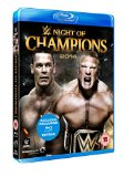 Wwe: Night Of Champions 2014 [Blu-ray]
