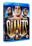 Wwe: Top Giants In Wrestling [Blu-ray]