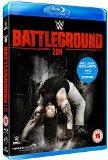 WWE: Battleground 2014 [Blu-ray]