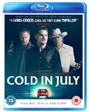 Cold In July [Blu-ray] Blu Ray