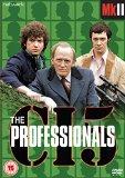 The Professionals: MkII DVD