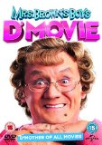 Mrs Brown's Boys D'Movie [DVD]