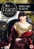 Miss Fisher's Murder Mysteries Series 1&2 [DVD]