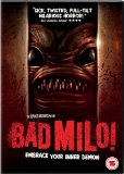 Bad Milo [DVD] [2013]