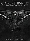 Game of Thrones - Season 4 [DVD]