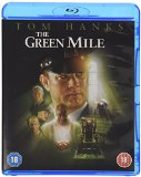 The Green Mile - 15th Anniversary Edition [Blu-ray] [1999] [Region Free]