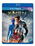 X-Men: Days of Future Past [Blu-ray + UV Copy]