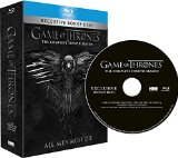 Game of Thrones - Season 4 [Blu-ray] [Region Free]