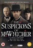The Suspicions of Mr Whicher: Beyond The Pale & The Ties That Bind [DVD]