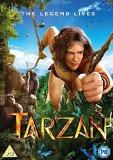 Tarzan [DVD] [2014]