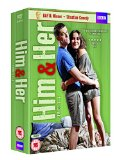 Him And Her: Series 1-4 DVD