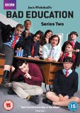 Bad Education: Series Two [DVD]
