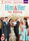 Him And Her: Series 4 - The Wedding [DVD]
