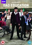 Bad Education: Series 1 And 2 [DVD]
