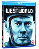 Westworld - 40th Anniversary Edition [Blu-ray] [1974] [Region Free] Blu Ray