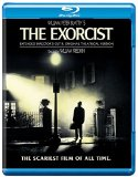 The Exorcist - 40th Anniversary Edition [Blu-ray] [1973] [Region Free]