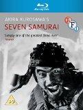 Seven Samurai (Blu-ray Edition)