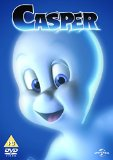 Casper [DVD]