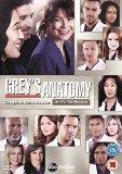Grey's Anatomy - Season 10 [DVD]