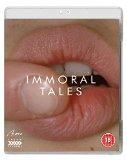 Immoral Tales [Blu-ray]