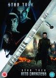 Star Trek/Star Trek - Into Darkness [DVD]