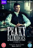 Peaky Blinders: Series 2 DVD