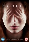Oculus [DVD]