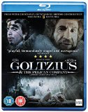 Goltzius and the Pelican Company [Blu-ray]