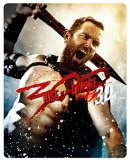 300: Rise of an Empire - Limited Edition Steelbook [Blu-ray 3D + Blu-ray] [2014] [Region Free]
