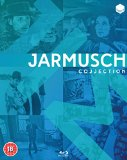 The Jim Jarmusch Collection [Blu-ray]