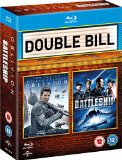Battleship / Oblivion (Double Pack) [Blu-ray] [Region Free]