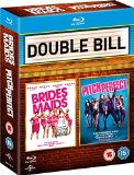 Bridesmaids / Pitch Perfect (Double Pack) [Blu-ray] [Region Free]