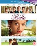 Belle [Blu-ray]