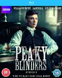 Peaky Blinders: Series 2 [Blu-ray]