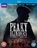 Peaky Blinders: Series 1 And 2 [Blu-ray]