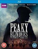 Peaky Blinders: Series 1 And 2 [Blu-ray]