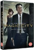 Magic City Complete Seasons 1 and 2 [DVD]