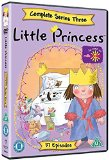 Little Princess: Complete Series 3 [DVD]