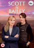 Scott & Bailey - Series 4 [DVD]